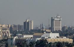 مفاوضات أمنية بين بغداد وواشنطن