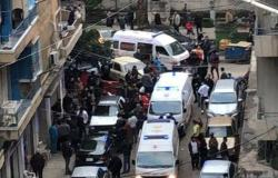 في طرابلس… ألقى قنبلة في منزل أشقائه وأُصيبوا جميعًا!