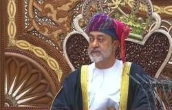 سلطان عمان: الحكومة ستعمل على تقليص الدين
