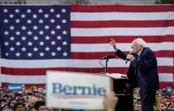 هل يصبح ساندرز مرشح الديمقراطيين في مواجهة ترامب؟