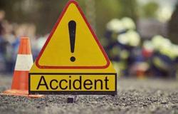 قتيل بحادث صدم على اوتوستراد جدرا