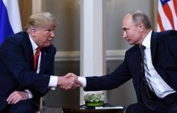 ترمب وبوتين يتفقان على مشاورات روسية أميركية حول أسواق النفط