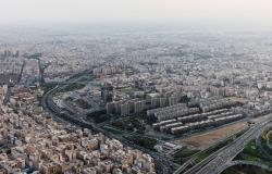 إيران تعدم موظفا بتهمة التجسس لأميركا