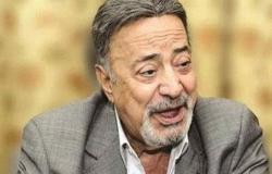 يوسف شعبان يستعد لتقديم فيلم وثائقي تاريخي