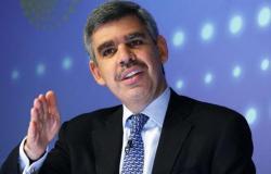 محمد العريان: الضغوط المالية بسبب كورونا لن تنتهي قريبا