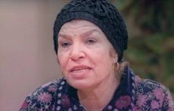 """إنعام سالوسة تعتذر عن المشاركة في """"النمس والإنس"""" مع محمد هنيدي"""
