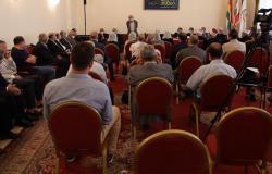 المجلس المذهبي: لبنان بات في شبه عزلة ومن دون معين