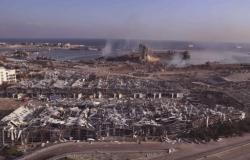خسائر تفجير بيروت: بين 15 و20 مليار دولار