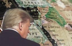 مثّلّث الحب الذي أنجب اتفاق ترامب للسلام في الشرق الأوسط