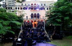 """""""بيروت تتذكر"""".. حفل موسيقيتحية لأرواح ضحايا الانفجار"""