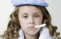 اعراض الغدة النكافية عديدة أبرزها الصداع والحمى