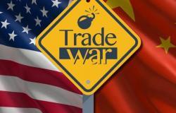 """""""صنع في الصين"""" تؤجج الصراع.. وهونغ كونغ تشتكي ضد واشنطن"""