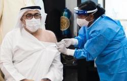 تطعيم أكثر من مليوني شخص في الإمارات بلقاح كورونا