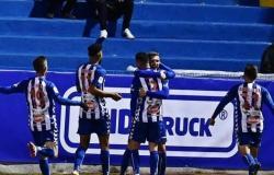 بعشرة لاعبين.. ألكويانو يقصي ريال مدريد من كأس إسبانيا