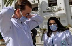 تونس: توصية بحظر شامل نهاية كل أسبوع