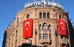 محافظ البنك المركزي: اقتصاد تركيا يتباطأ من جديد