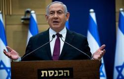 نتنياهو: نخوض معركة على جبهتين