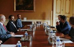 تعاون سعودي فرنسي بمجالات الاقتصاد الرقمي والفضاء