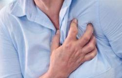 تعرف على الأعراض الشائعة لقصور القلب لتفادى المضاعفات الناتجة