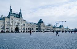 """روسيا تتحول إلى """"بؤرة"""" للجائحة في أوروبا"""