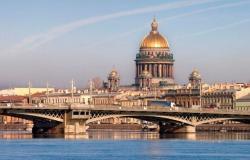 """إصابة 16 شخصاً بحادث تصادم """"ترامواي"""" في سان بطرسبورغ"""